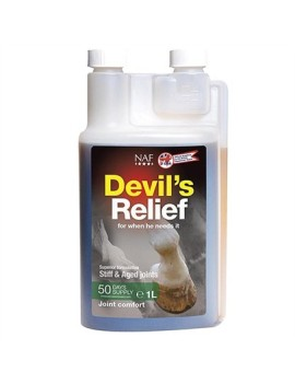 NAF Devil's Relief, 500 ml