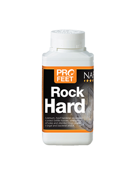 NAF Rock Hard, 250 ml