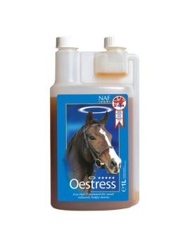 NAF Oestress Liquid, 1 l
