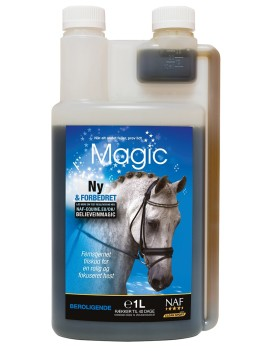 NAF Magic Liquid, 1 l