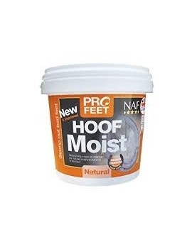 Hoof Moist Natural, NAF...