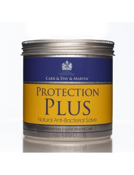 Protection Plus salve