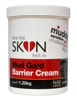 NAF Mud Barrier Cream