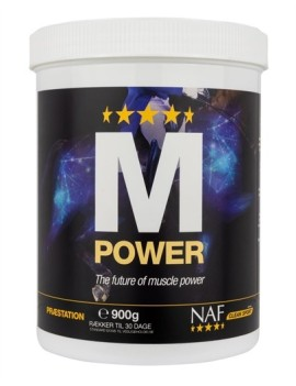 NAF M-Power, 900 g