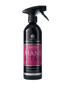 Mane & Tail spray