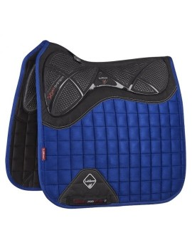 LeMieux X-Grip Twin Sided, Benetton Blue