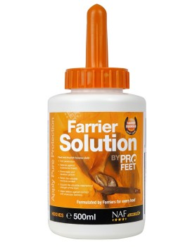 NAF Farrier Solution by...